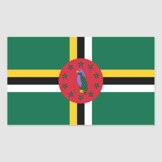 Dominica/Dominican Flag