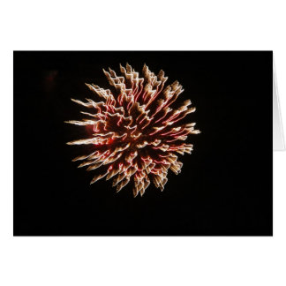 Dominica Fireworks 4 Card