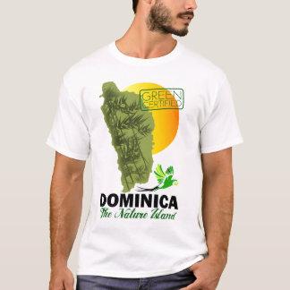 DOMINICA ISLE 7 T-Shirt
