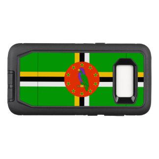 Dominica OtterBox Defender Samsung Galaxy S8 Case