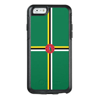 Dominica OtterBox iPhone Case