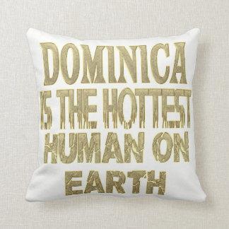 Dominica Pillow
