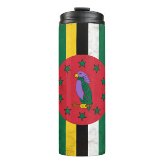 Dominica Thermal Tumbler