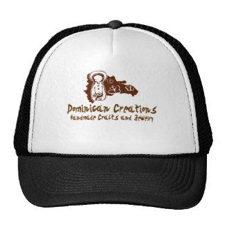 Dominican Creations Cap Trucker Hat