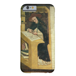 Dominican Monk at his Desk, from the Cycle of 'For Barely There iPhone 6 Case