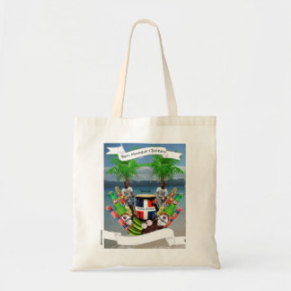 Dominican Pride Bag
