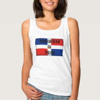 Dominican Pride Tank Top