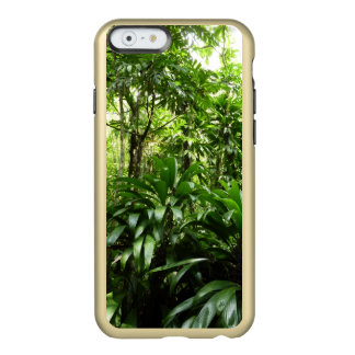 Dominican Rain Forest I Tropical Green Nature Incipio Feather® Shine iPhone 6 Case