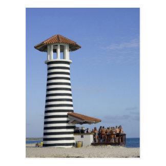 Dominican Republic, Bayahibe, Iberostar Hacienda 2 Postcard