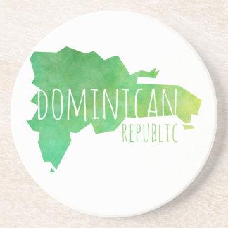 Dominican Republic Coaster