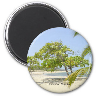 Dominican Republic: Costambar Beach Magnet