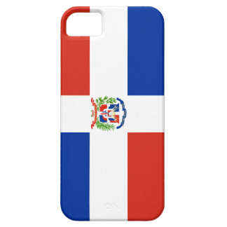 dominican republic country flag nation symbol long iPhone 5 covers