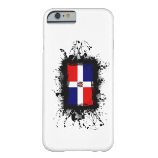 Dominican Republic Flag iPhone 6 case