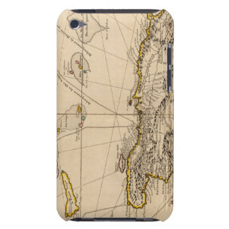 Dominican Republic, Haiti, West Indies iPod Touch Case