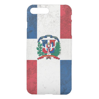 Dominican Republic iPhone 8 Plus/7 Plus Case