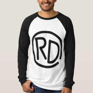 Dominican Republic Lovers T-Shirt