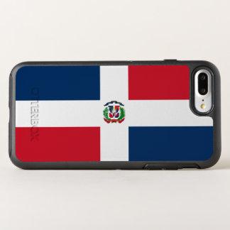 Dominican Republic OtterBox Symmetry iPhone 8 Plus/7 Plus Case