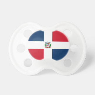 Dominican Republic Pacifier