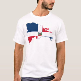 Dominican Republic T-Shirt