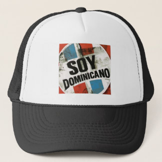 dominicano trucker hat