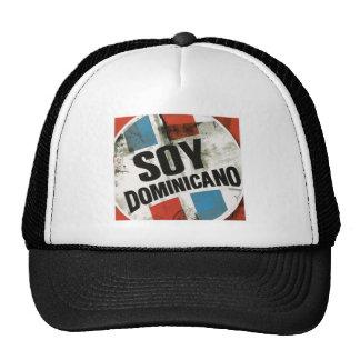 dominicano trucker hat