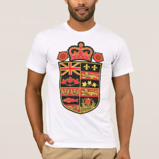 Dominion of Canada coat of arms T-Shirt
