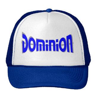 Dominion trucker hat
