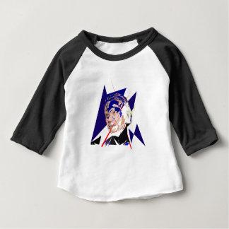 Dominique de Villepin Baby T-Shirt