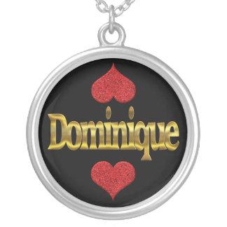 Dominique necklace
