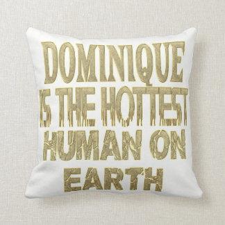 Dominique Pillow