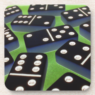 Domino Coasters 0003