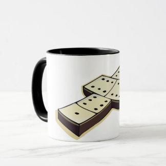 Domino Mug