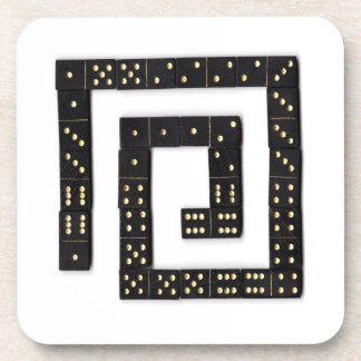 Domino Spiral Coasters