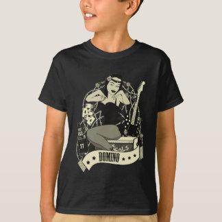Domino's 1977 T-Shirt