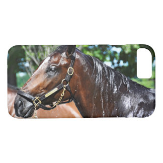Dom's Pizza Empire Colt iPhone 8/7 Case