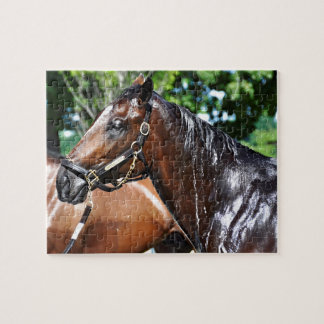Dom's Pizza Empire Colt Jigsaw Puzzle