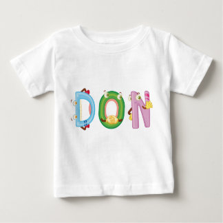 Don Baby T-Shirt