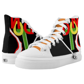 Don High Tops
