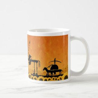 Don Quijote Coffee Mug