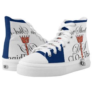 Don SheL-Ton Bran Sneakers