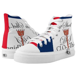 Don SheL-Ton Fashion sneakers