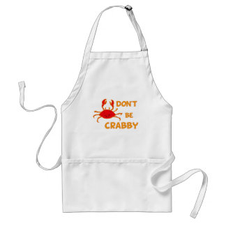 Don t Be Crabby Aprons