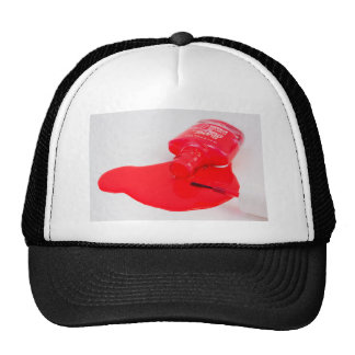 Don't Cry Over Spilt Nail Polish Trucker Hat