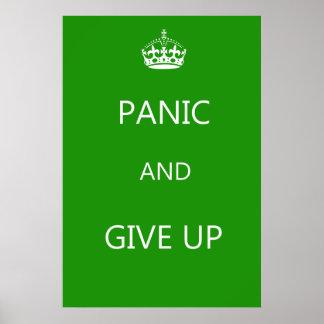 Don t Keep Calm Print