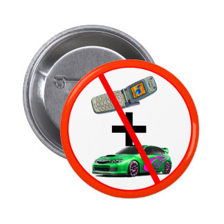 Don t Talk and Drive Button
