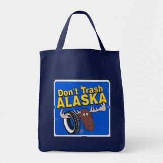 Don t Trash Alaska Bags