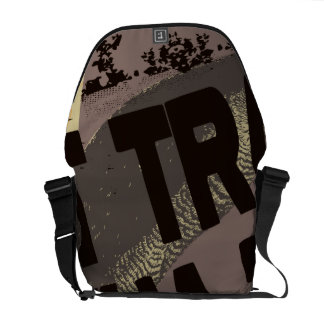 Don t Trash Joshua Tree Courier Bags