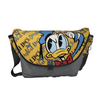 Donald Duck 1 Commuter Bag
