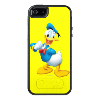 Donald Duck | Posing OtterBox iPhone 5/5s/SE Case