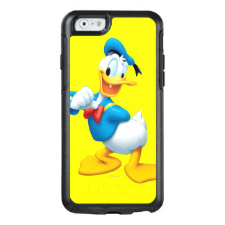 Donald Duck | Posing OtterBox iPhone 6/6s Case
